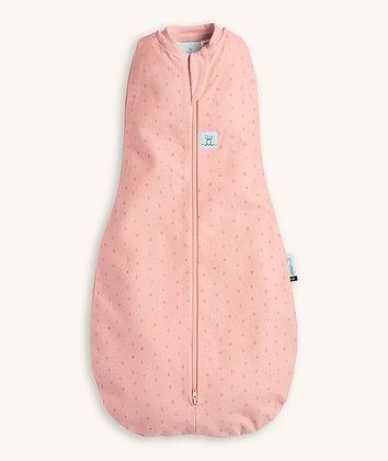Cocoon Swaddle + Sleep Bag (Berries)