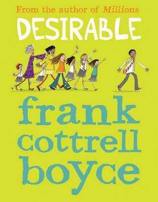 Desirable Comedy Book