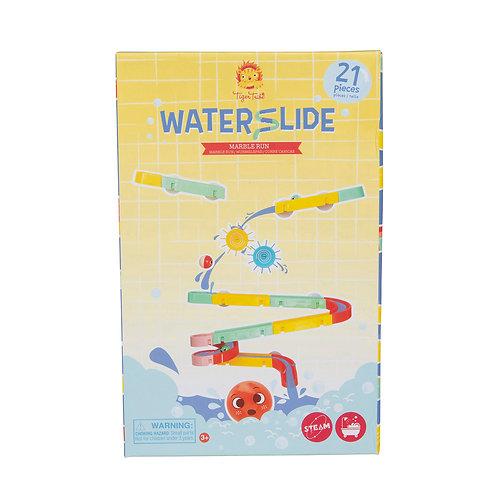Waterslide - Marble Run