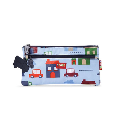 Pencil Case Big City
