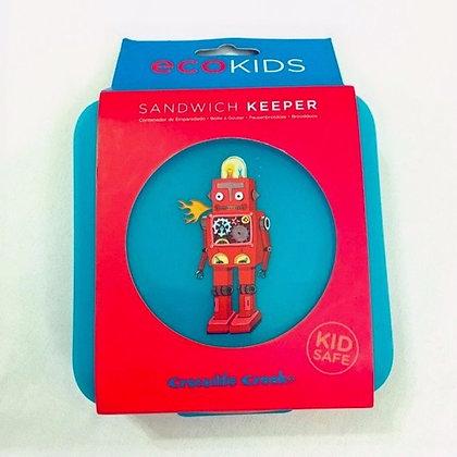 Sandwich Keepers Robot
