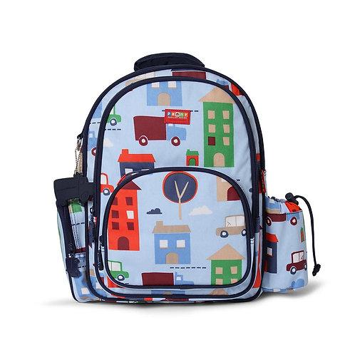 Backpack Large Big City