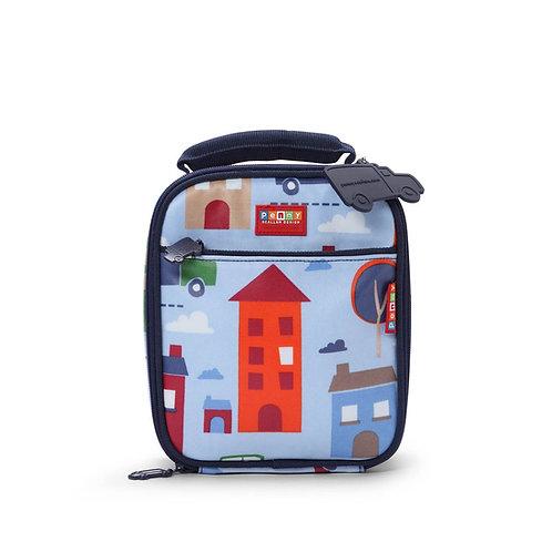 Lunchbox School Big City