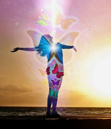 Activate your Radiant Body