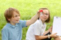Wheldrake workshop - pupils photo perm.j