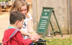Scampston Wildlife Open Day 2018