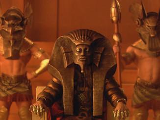 Pharaon Car Alarm System