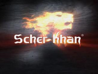 Sher-Khan Car Alarm System