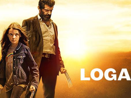 Logan tire la révérence