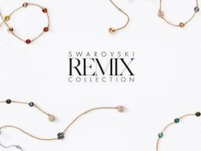Remix Collection 2018 Swarovski®