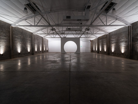 Warehouse Film Locations in Los Angeles