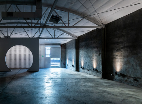 Everything you need to know about Warehouse Film Locations