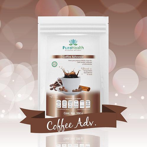 Coffee Advance