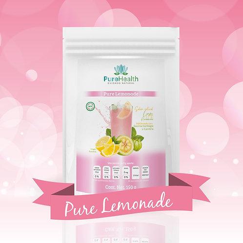 Pure Lemonade