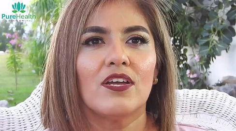 Testimonio Claudia Wicab