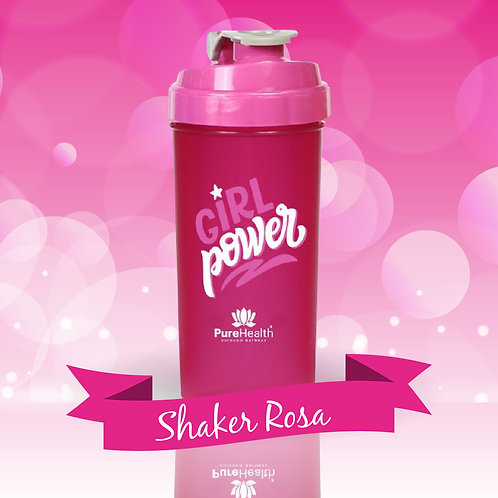 Shaker Grande