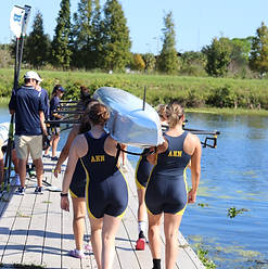AHNRC Women's High School Junior 8+