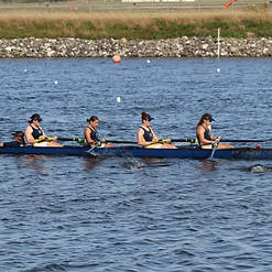 IAHNRC Women's High School Junior 4+ (A)