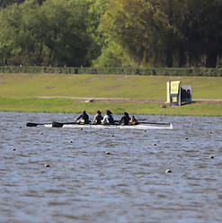 AHNRC Women's High School JV 4+ (B)