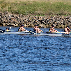 AHNRC Women's High School Junior 4+ (B)