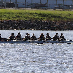 AHNRC Women's High School Varsity 8+