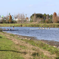 AHNRC Women's High School Junior 4+ (A and B)