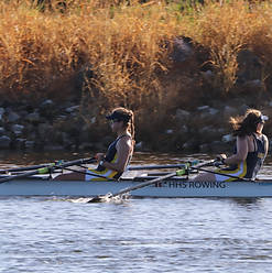 AHNRC Women's High School Varsity 2x