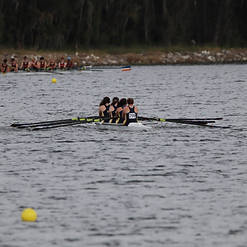 AHNRC Women's High School Junior 4x (B)