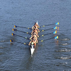 AHNRC High School Women's 8+ (A)