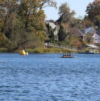 AHNRC Women's High School Junior 4x (A and B Boats)