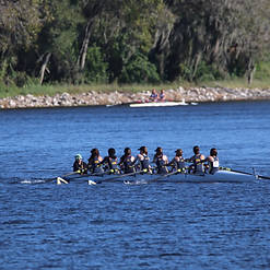 AHNRC Women's High School Lightweight 8+