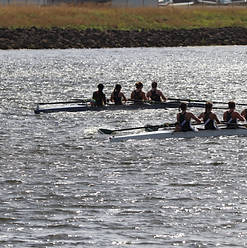 AHNRC Women's High School Varsity 4+