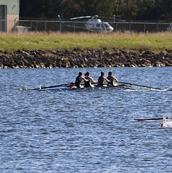 AHNRC Women's High School Junior 4+ (A)