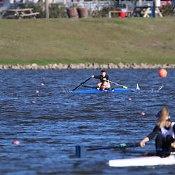 AHNRC Women's High School Varsity 1x