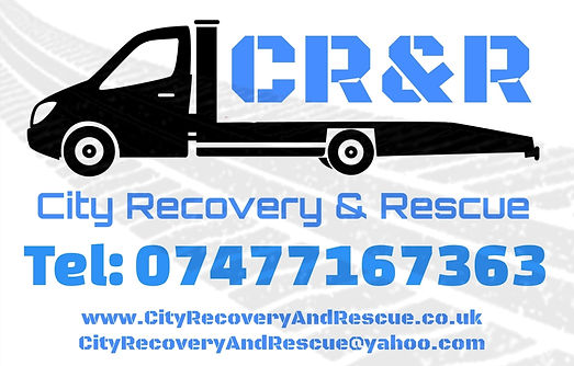 Roadside Recovery Services