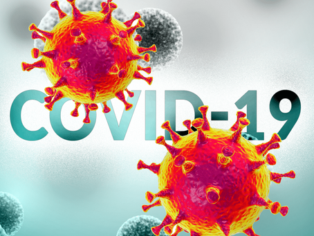 Covid-19 Infection Prevention & Control