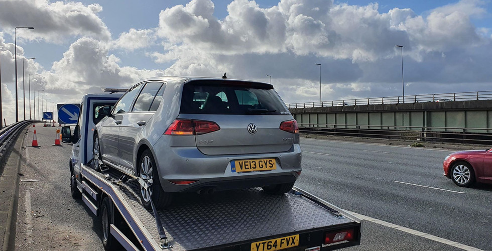 Recovery Services M62