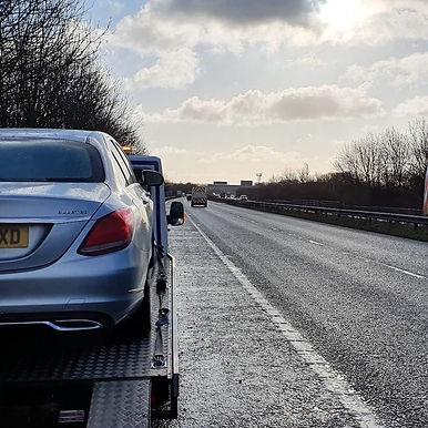 Motorway Breakdown Recovery