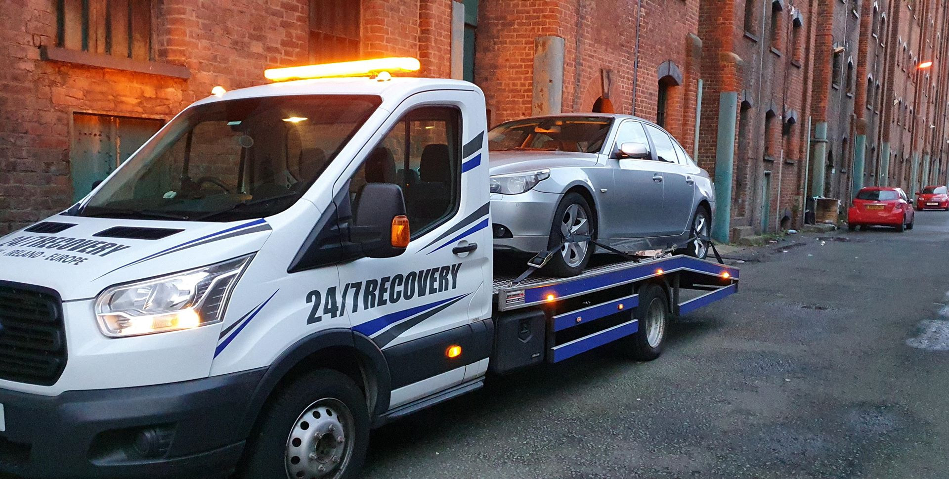 Car Transport Liverpool