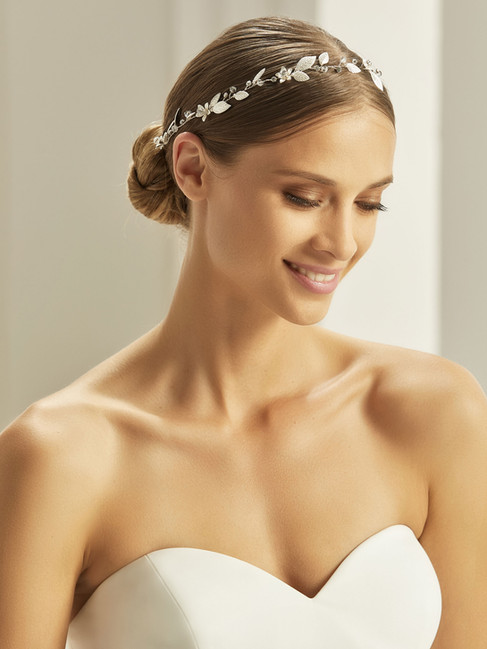 BRIDAL HAIR VINE