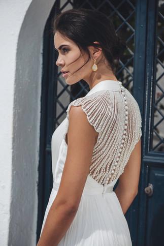 KELLYN DRESS