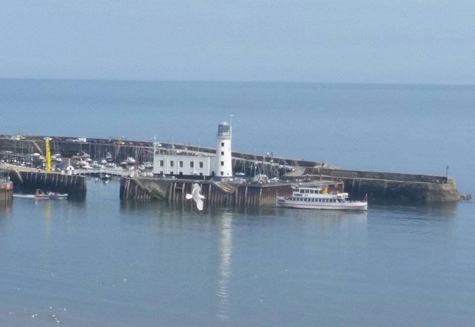 Harbour & Lighthouse