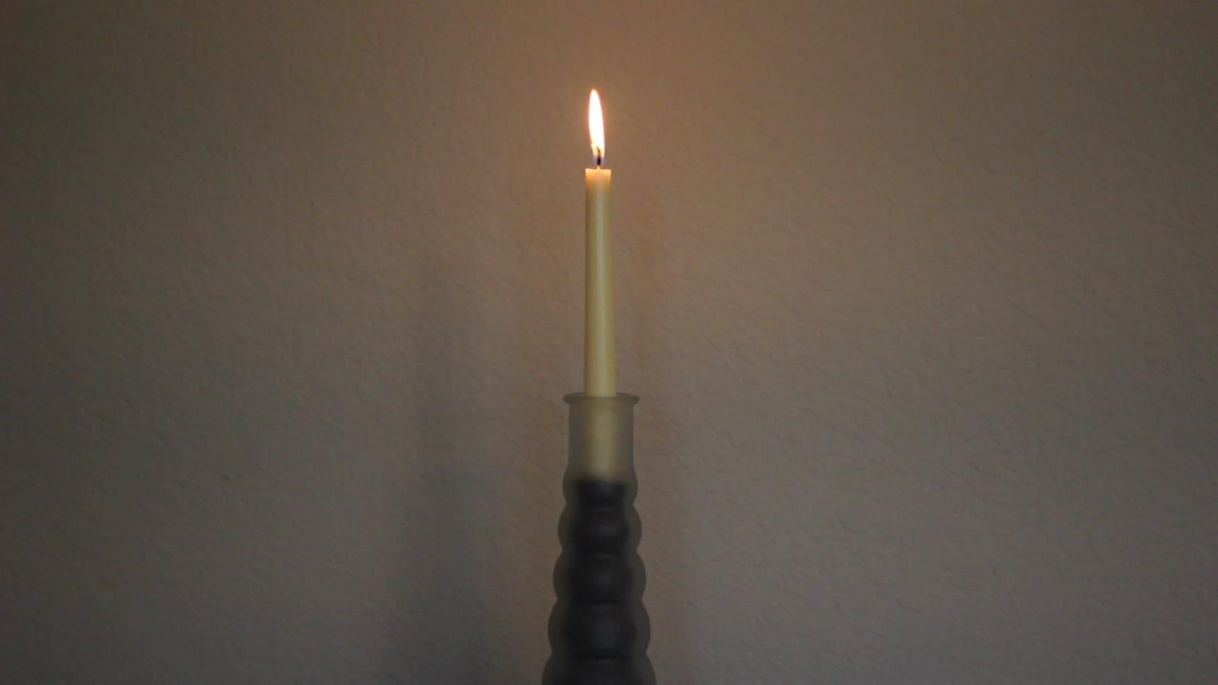 Candle Melt 2600%