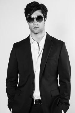 Model: Reed Watkins