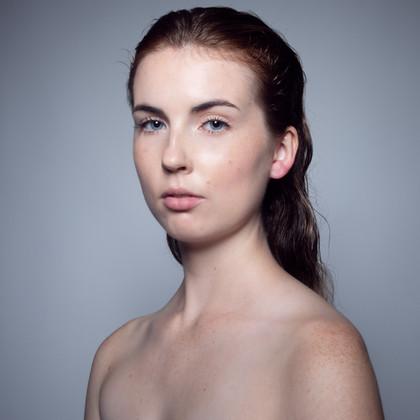 Model: Sheridan Markham Ambassador for Coco Rocha Model Camp