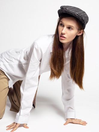 Model: Madeline Green