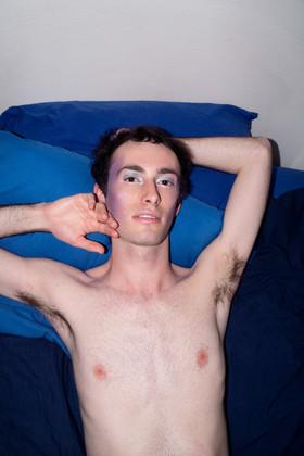 Model: Cody Beasenburg