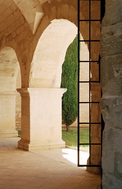 Abbaye Arches