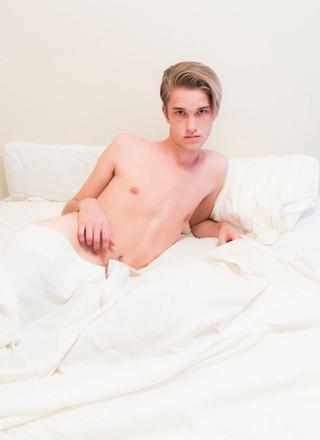 Model: Jake McDonald