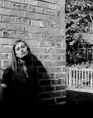 Model: Catalina Roa